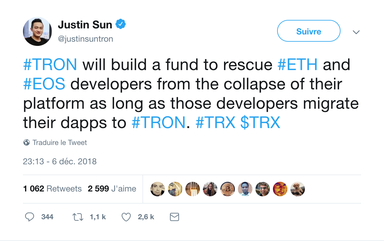Justin-Sun-tweet