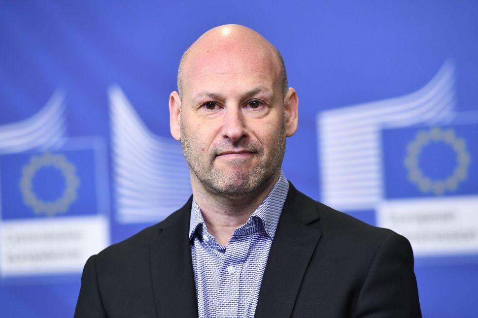 Joseph Lubin, co-créateur d'Ethereum, rejoint le board d'ErisX, un nouvel exchange crypto