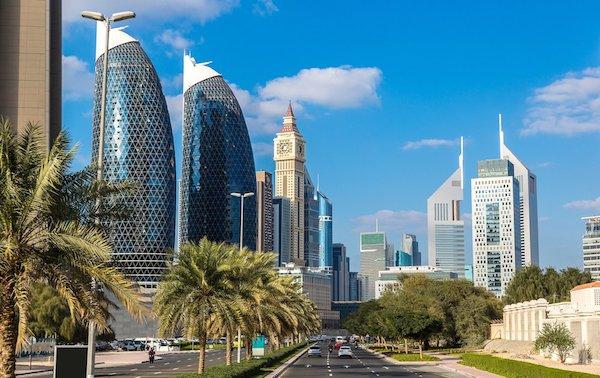 UAE Exchange lance ses transferts d'argent sur la blockchain Ripple