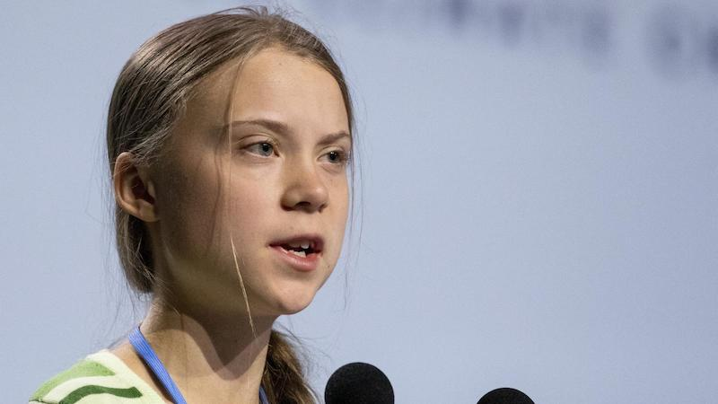Greta Thunberg va-t-elle recevoir 1 million de $ de la part du CEO de TRON ?
