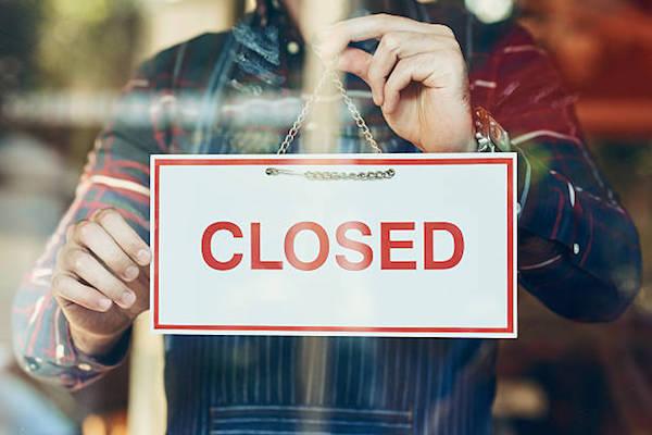 Flash actu : RIP Liqui. L'exchange Liqui ferme pour manque de liquidités