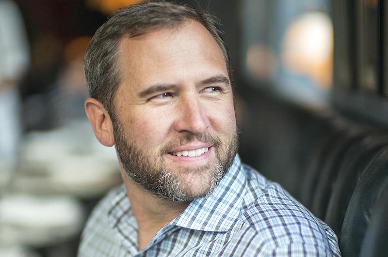 Le point sur XRP avec Brad Garlinghouse, CEO de Ripple