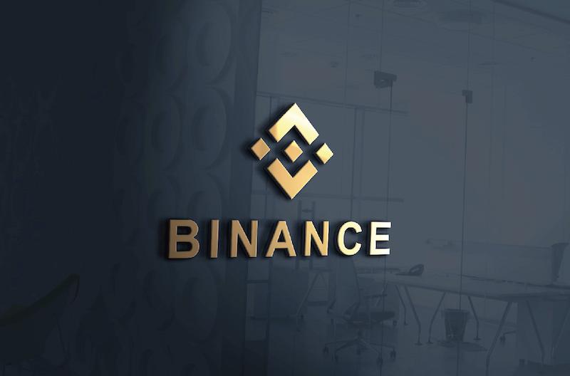 Binance permet l'achat de 4 cryptos différentes avec des cartes de crédits et de débit VISA