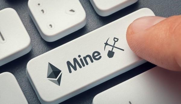 Miner: comment Ethereum compte réduire sa consommation d'énergie de 99%