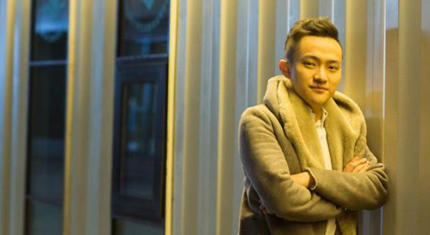 La blockchain pour un impact social : conversation avec Justin Sun de TRON