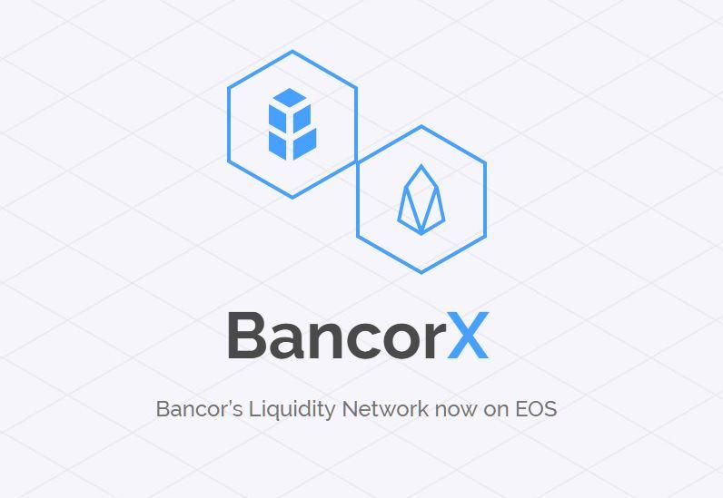 La dApp Ethereum Bancor s'étend sur EOS