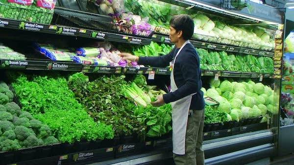 Walmart prévoit de suivre ses salades en utilisant la blockchain d'ici 2019