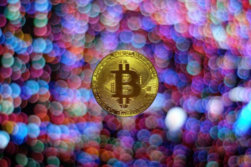 Les prêts personnels en crypto-monnaies