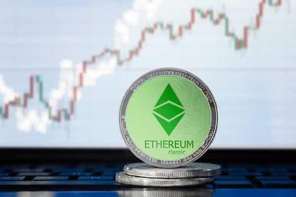 ETC arrive enfin sur Coinbase